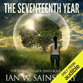 Audiobook version of The Seventeenth Year release date: July 4th 2017
