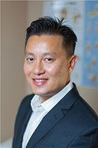 Dr. Christopher C. Ninh