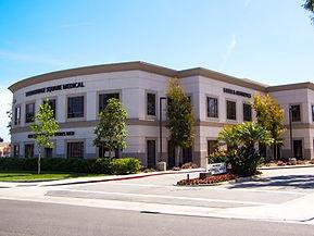 Pacific Coast Orthopaedic Institute