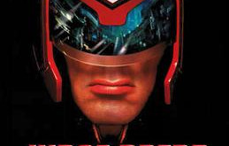 I AM THE LAW – A look back at Stallone's 1995 Judge Dredd.