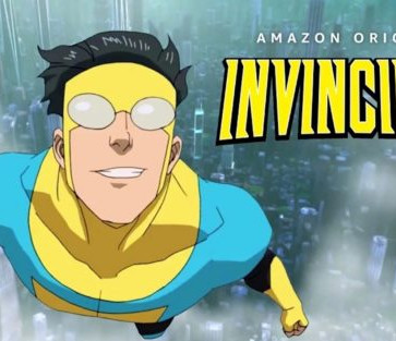"""From a transatlantic perspective, Invincible is """"Bloody Brilliant"""". Let's Dive-In To An Irish Review"""