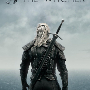 Show Me Your Wares! My Lockdown love affair with The Witcher 3: The Wild Hunt