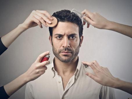 Les cosmétiques bio s'installent sans importance du genre de leurs consommateurs