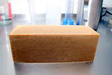 pain de savon  1kg savonnerie artisanale