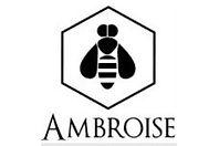 Logo Ambroise Savonnerie | savonnerie artisanale normandie | savons au miel