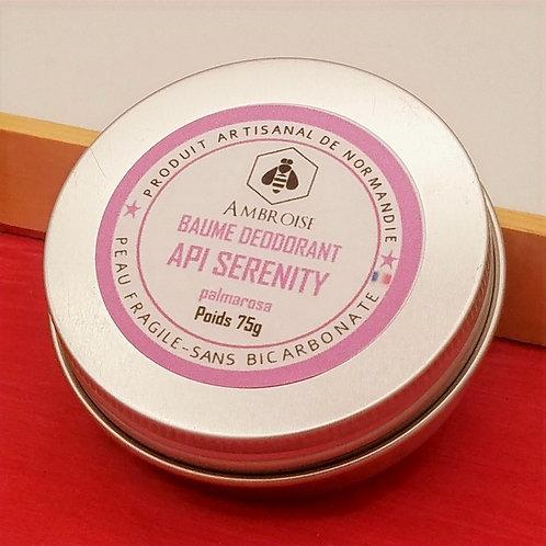 Déodorant solide à la propolis | Api Serenity