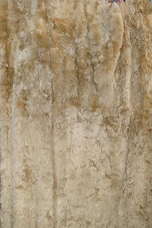 Large Tan Surry Rug