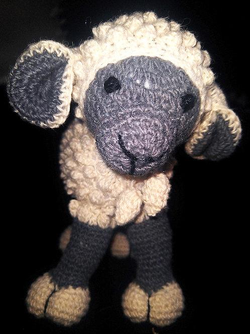 Ram Stuffie