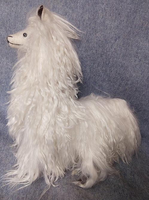 Surry Alpaca Stuffie