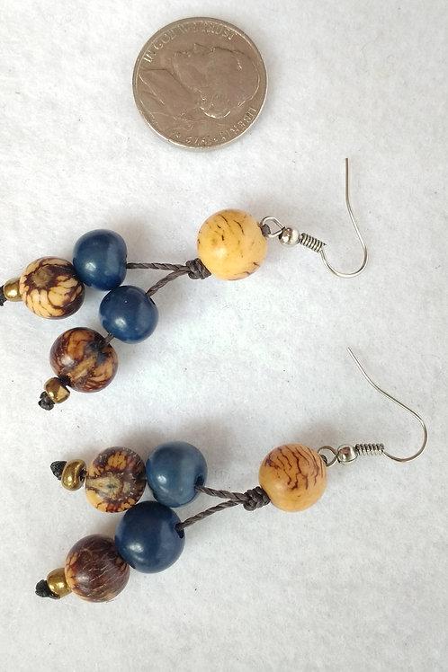 Acai Berry Earrings