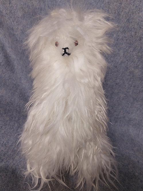 Large Surry Alpaca Stuffie