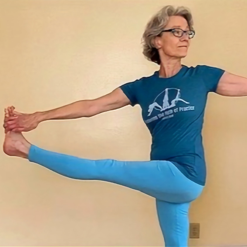 Winter Yoga Day 2020 with Faith Russell