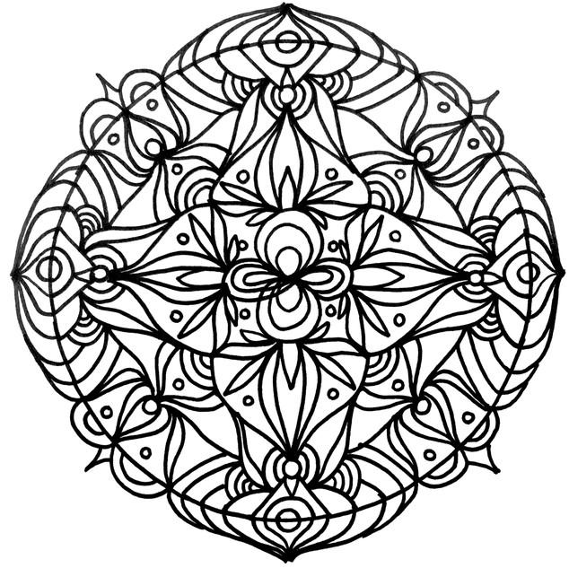 Mandala 2 -Loyalty