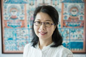 Anne Cheung