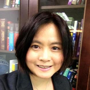 Shin-yi Peng