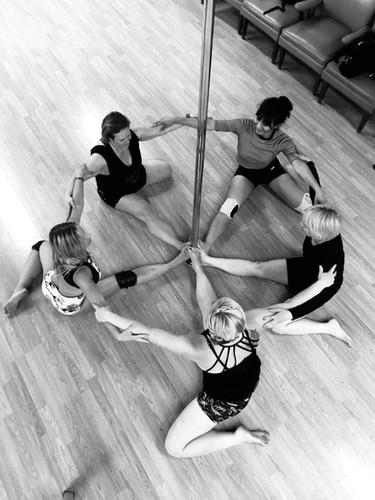 Circle of Pole