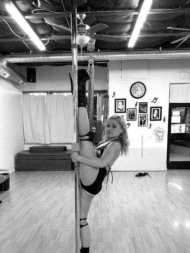 Splits on Pole