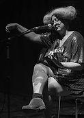 Nana Funk Photo by Mark Lycett by courte