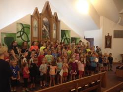 Gospel Light Choir