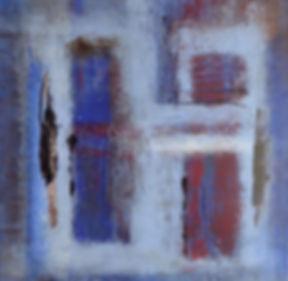 Christa Shana Ebling, Acrylbild Nr. 4