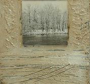 Christa Shana Ebling, Acrylbild Nr. 19