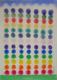 Christa Shana Ebling, Malerei, Bilder, Kunst, Taschen, Energiebilder, Bilder, Botschaften