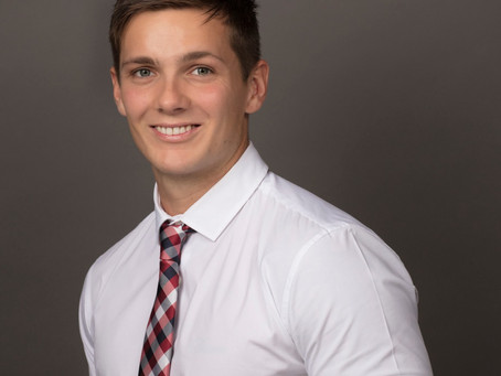 Tyler Dean