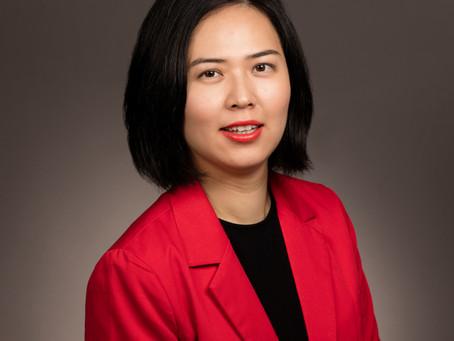 Hayley Huang