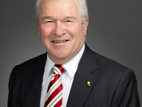 Paul Denny