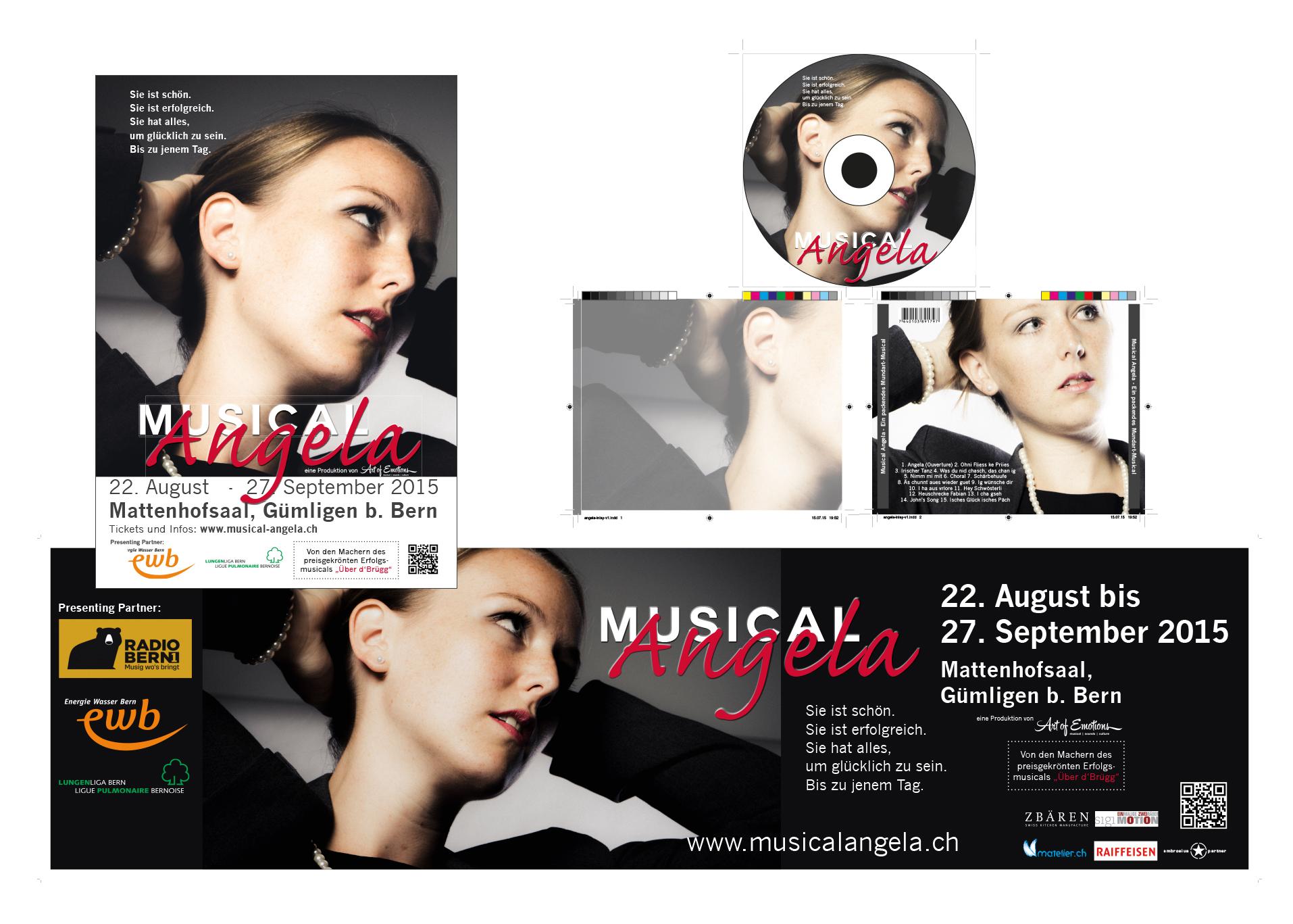 Musical Angela