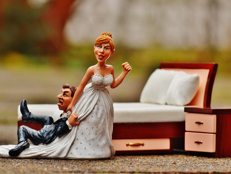 Happily Ever After – Saving Business Collaborations From a Messy Divorce