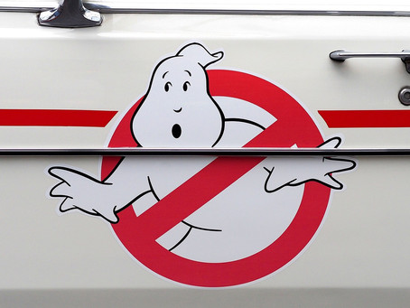Making Money from Licensing – How the creators of Ghostbusters and Teenage Mutant Ninja Turtle