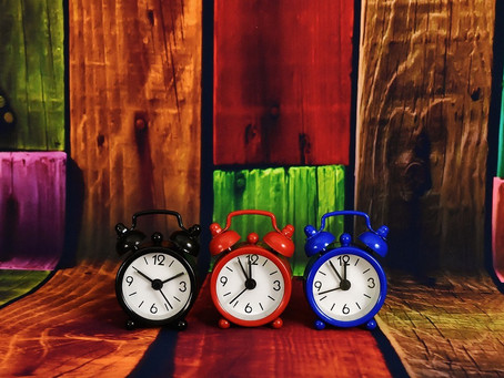 The Clock is Ticking – Trademark Your Brand or Business Name
