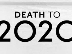 Mort à 2020 : une satire originale Netflix