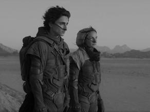 Dune : enfin une bande-annonce pour le remake