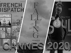 Cannes 2020 : une édition pas comme les autres