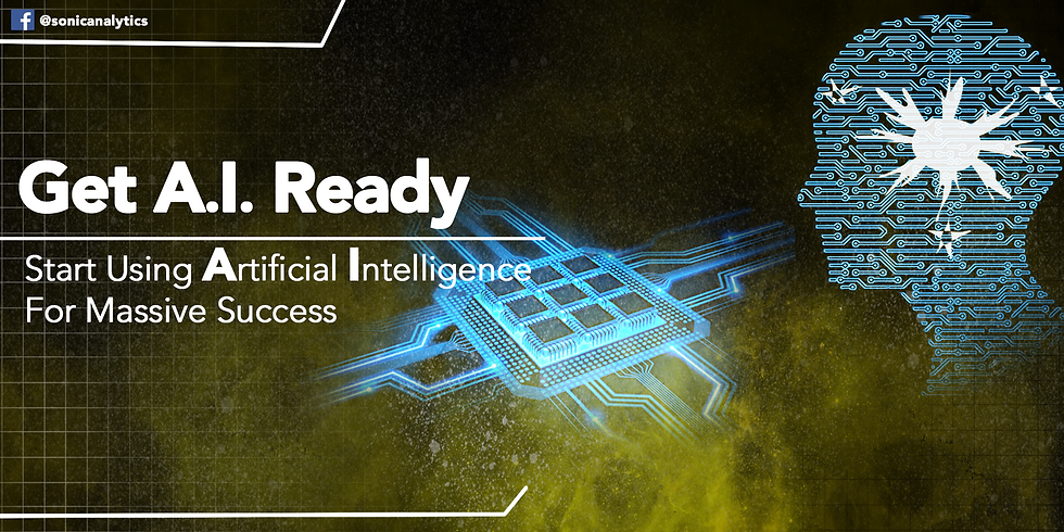 Get A.I Ready - Philippines