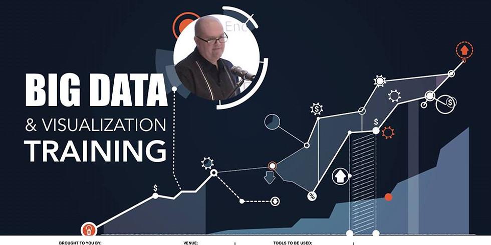 Data Analytics 2.0: Big Data and Visualization
