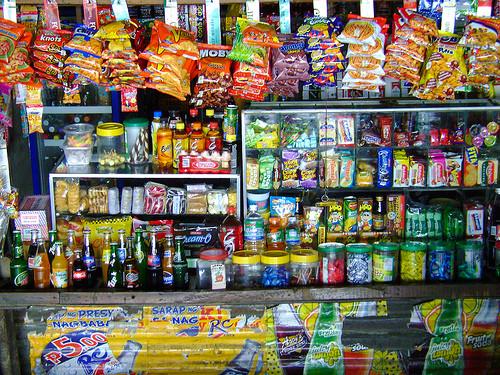 Can Analytics Help a Sari Sari Store?