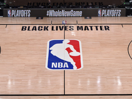 the National Basketball Social Justice Coalition