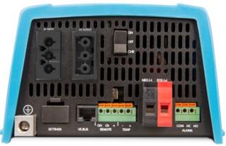 Victron presenta un nuevo equipo de inversor-cargador de 500 VA