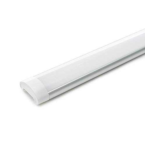 LUMINARIA DE LEDS LINEAL DE SUPERFICIE 300MM 10W 900LM 30.000H
