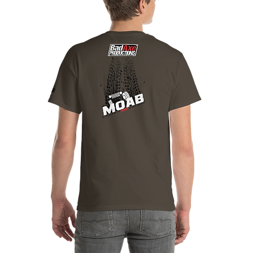 Bad Axe - Moab T-Shirt