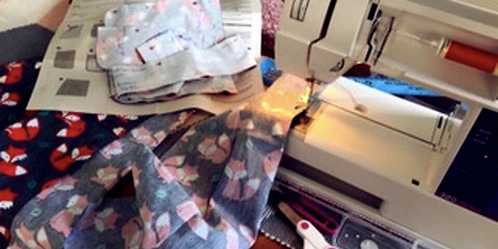 Sewing for Absolute Beginners
