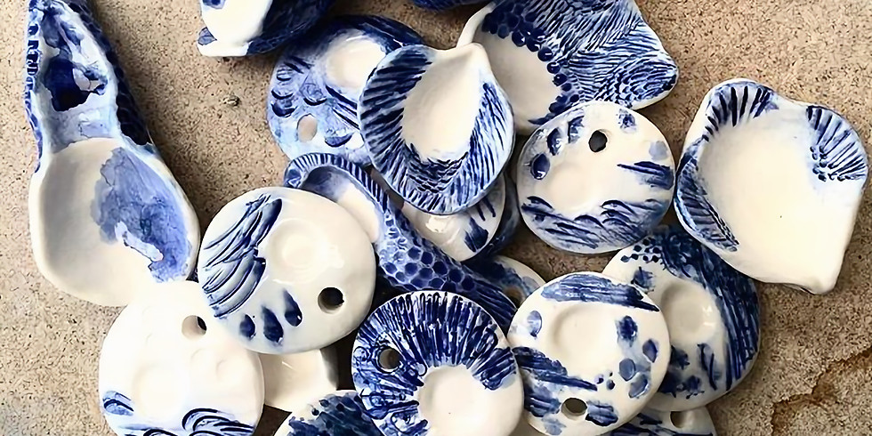 Buttons and More Glazing (1)