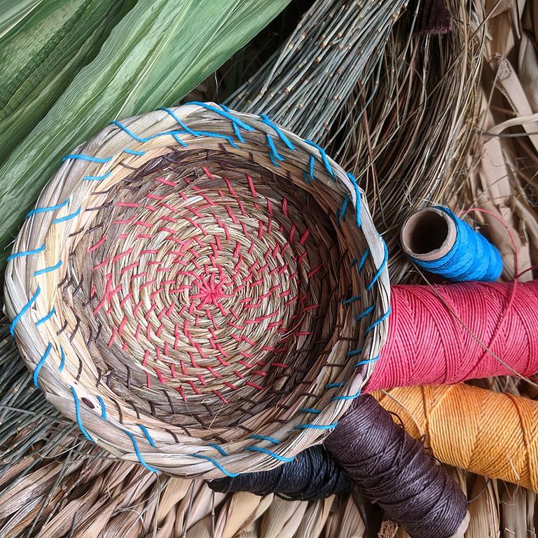 Basket Weaving Design Course