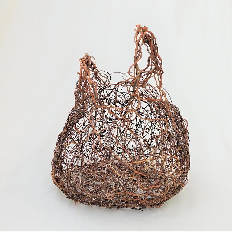 Sculptural Random Weave Workshop