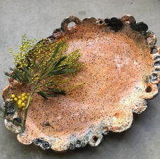 Organic Platter