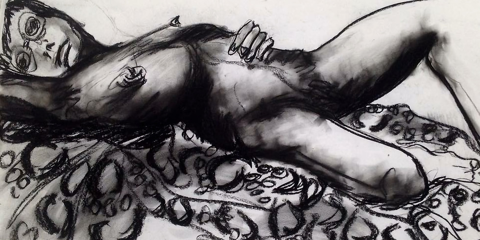 Life Drawing Night (1)