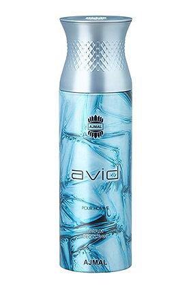 Avid Deodorant 200ml - Men(Rag)